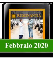 Ruminantia mese - Febbraio 2020