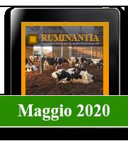 Ruminantia mese - Maggio 2020