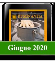 Ruminantia mese - Giugno 2020