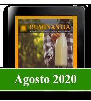 Ruminantia mese - Agosto 2020