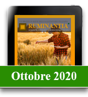 Ruminantia mese - Ottobre 2020