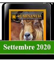 Ruminantia mese - Settembre 2020