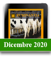 Ruminantia mese - Dicembre 2020