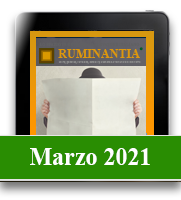 Ruminantia mese - Marzo 2021