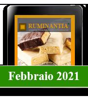 Ruminantia mese - Febbraio 2021