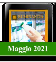 Ruminantia mese - Maggio 2021