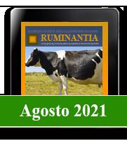 Ruminantia mese - Agosto 2021