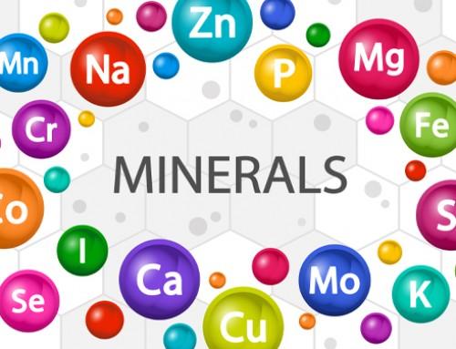 Esiste una soglia di tossicità dei minerali?